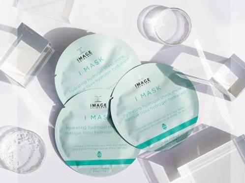 I MASK - Hydrating Hydrogel Sheet Mask (1 stuk)