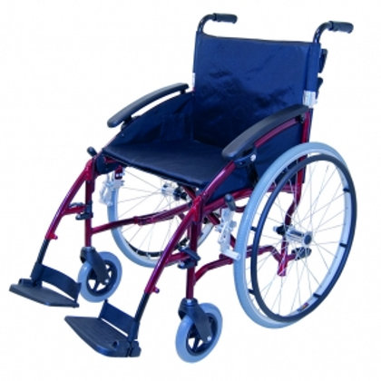 Transport rolstoelDrive D-lite 24