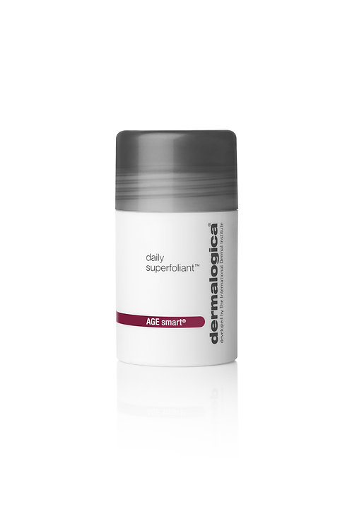 Daily Superfoliant travel size 13 gr € 22,00
