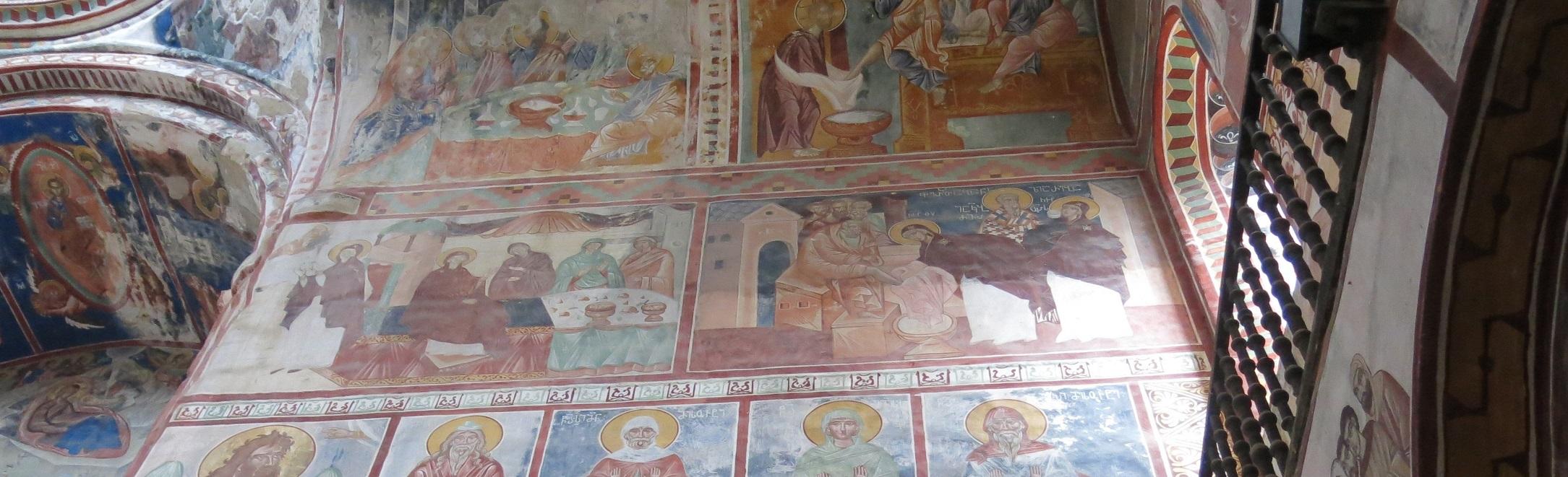 georgie kerk