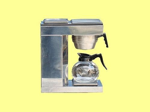 Koffiezetapparaten elektrisch