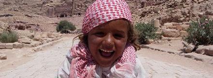 Petra, Jordanië - Saffraan Reizen