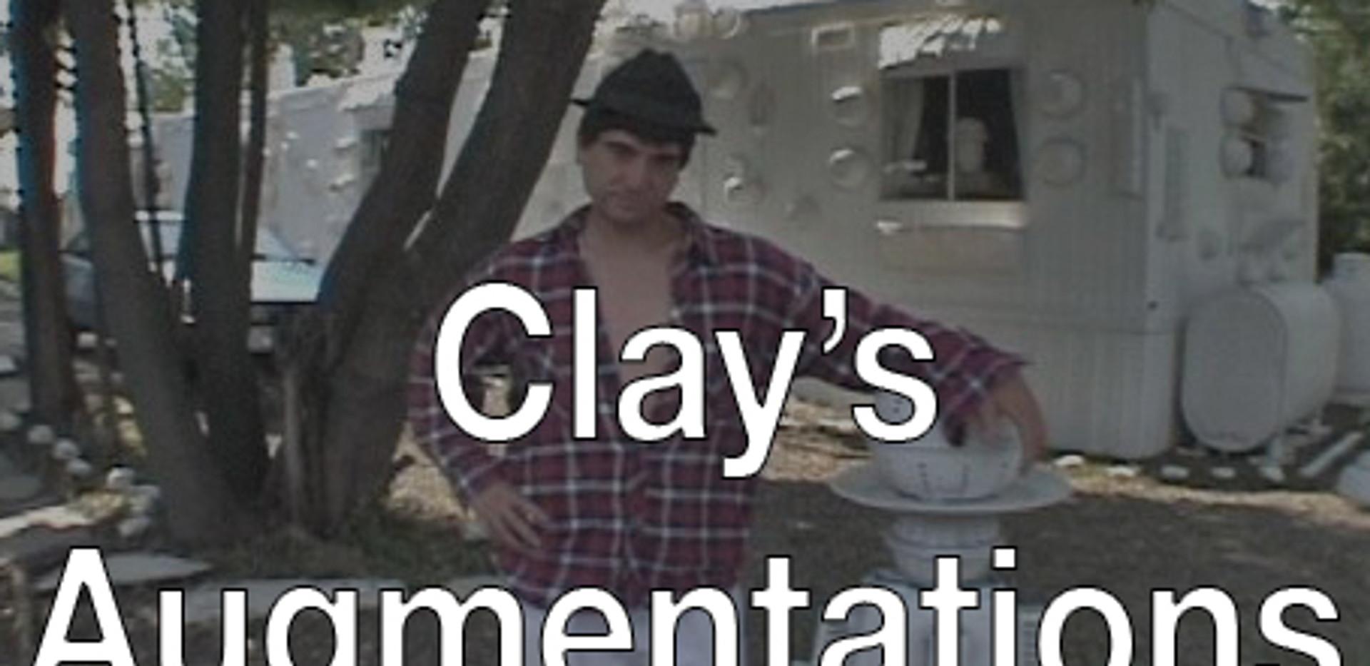 Clay's Augmentations