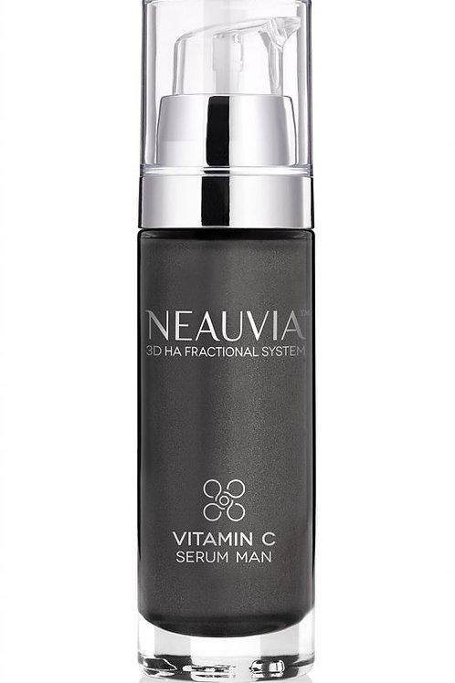 NEAUVIA - Vitamin C Serum Man