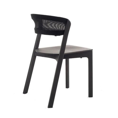 Cafe chair eetkamerstoel ARCO