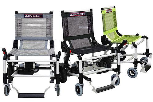 Electrische rolstoel Zinger