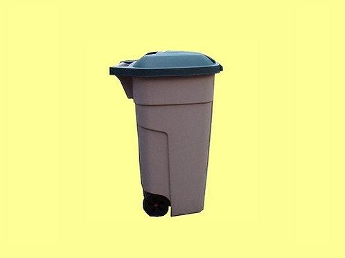Afvalbakken 100 l