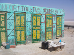 Tunesie Chott el Jerid2