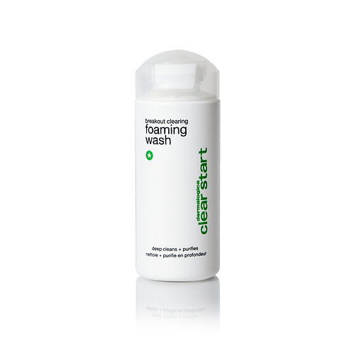 Breakout Clearing Foaming Wash € 21,00