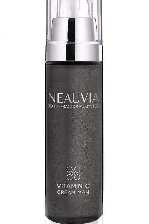 NEAUVIA - Vitamine C Cream Man