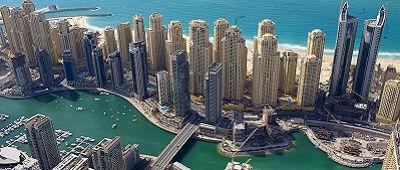 Dubai - Saffraan Reizen