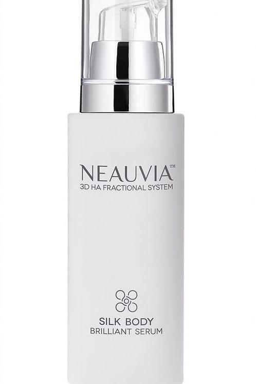 NEAUVIA - Silk Brilliant Serum