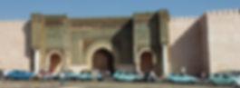 Marokko Meknes Saffraan Reizen