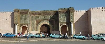 Koningsstad Meknès, Marokko - Saffraan Reizen