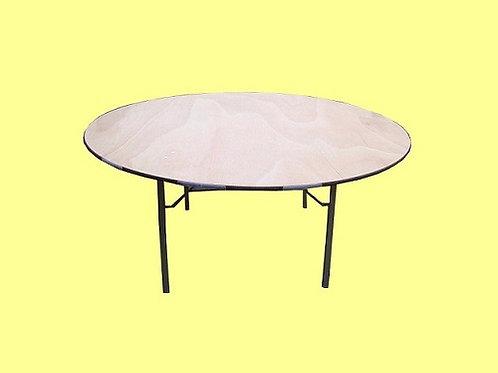 Ronde tafels 180 cm
