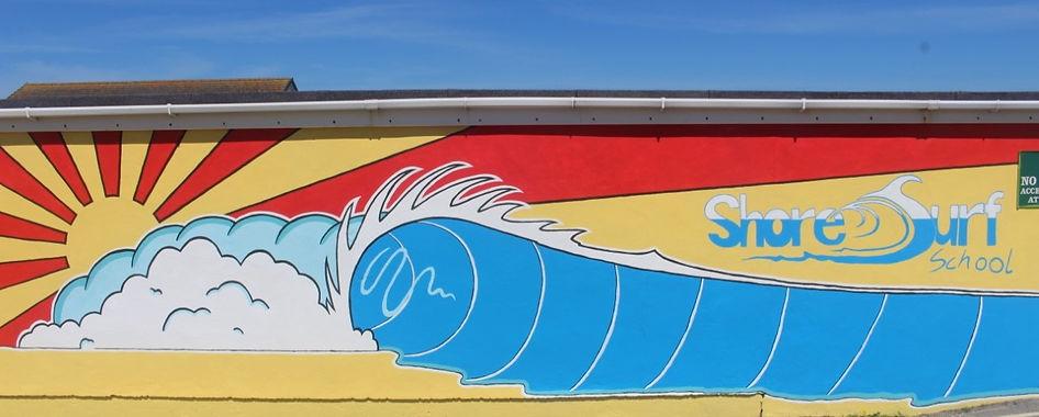 Shore Surf School