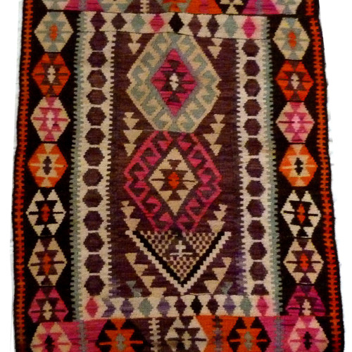 vente tapis kilim paris la maison du tapis. Black Bedroom Furniture Sets. Home Design Ideas