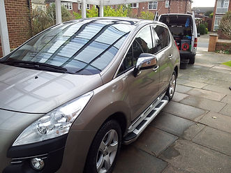 MOBILE CAR VALETING IN SOUTHPORT FORMBY CROSBY LIVERPOOL