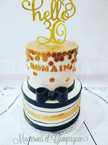 30 ans surprise