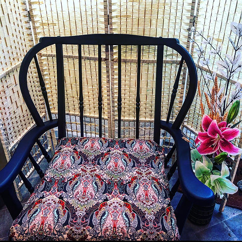 Vintage Ercol Mid Century Style Lounge Chair