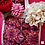 Thumbnail: Psychedelic Devon Rose Eco Organic Tote Bag