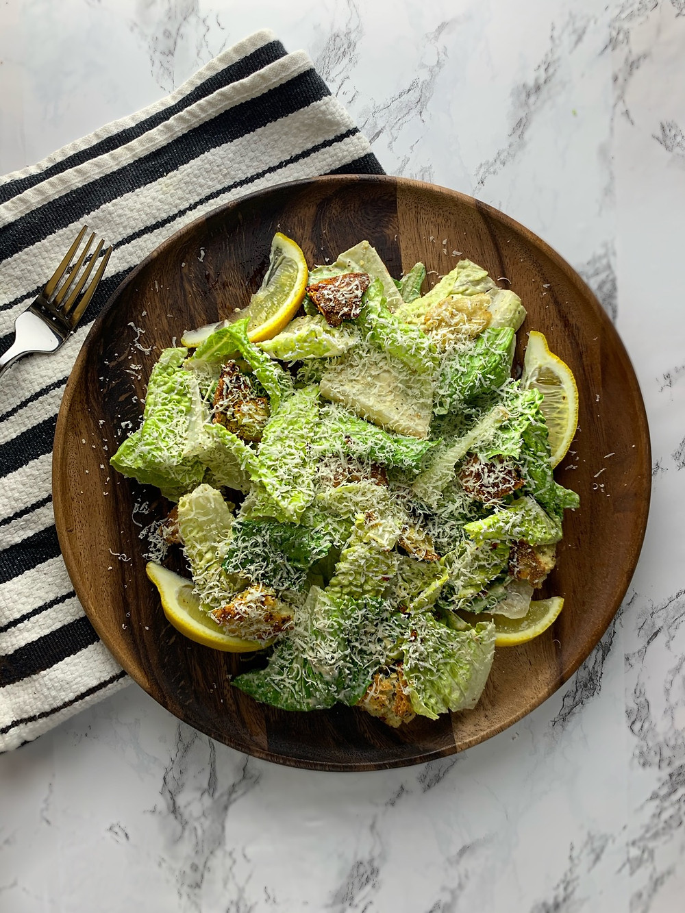 Caesar Salad Recipe Bon Appetit