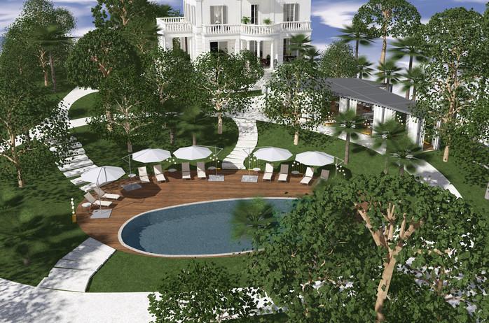proposition rénovation Cannes