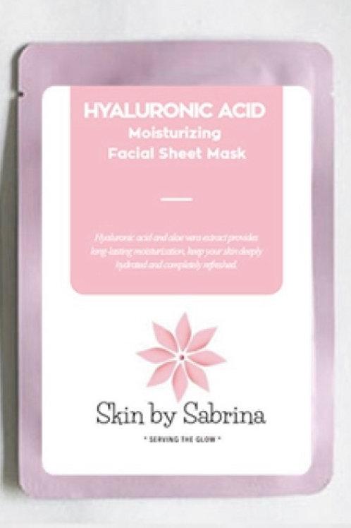 Facial Sheet Mask