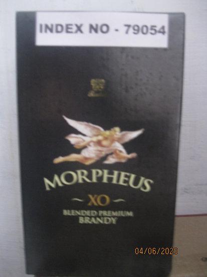 BRANDY MORPHEUSXO BLENDED PREMIUM 750 ML