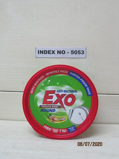 EXO TOUCH & SHINE DISH WASH BAR 500 GMS