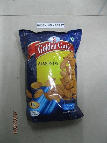 ALMOND GOLDEN GATE 1 KG