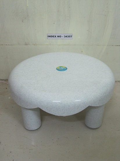 'DAILY CARE' BRAND BATHING STOOL