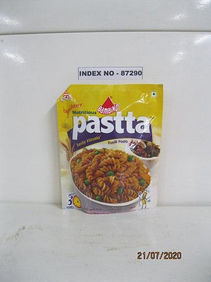 BAMBINO INSTANT PASTTA TASTY MASALA 65 GMS