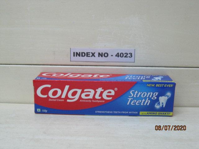 COLGATE DENTAL CREAM TOOTH PASTE 150 GMS