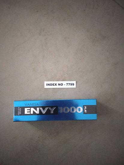 ENVY 1000 PLAY PERFUME BODY SPRAY NO GAS 130 ML