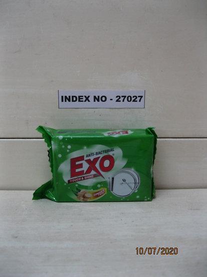 EXO TOUCH & SHINE ROUND BAR 300 GMS