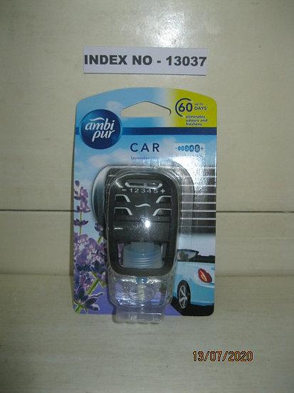 AMBIPUR  CAR FRESHNER AROMATHERAPY LAVENDER CAR STARTERS