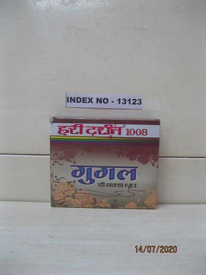 HARI DARSHAN GUGAL 1008 DHOOP 16 STICKS