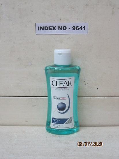 CLEAR ANTI DANDRUFF NOURISHING HAIR OIL 150ML