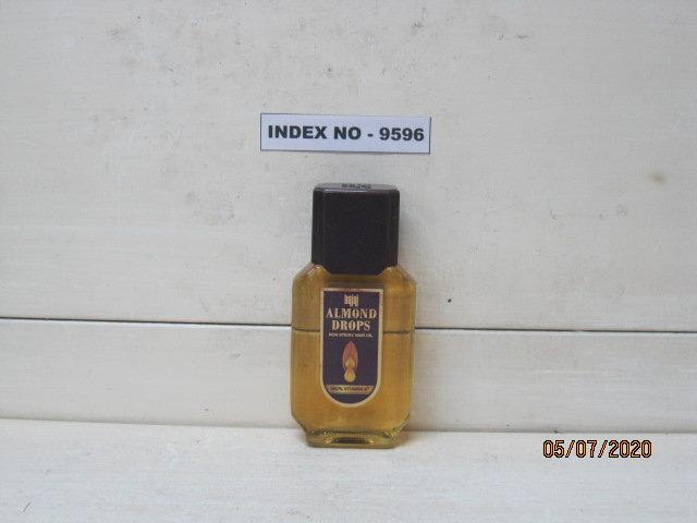 BAJAJ ALMOND DROPS HAIR OIL 100 ML