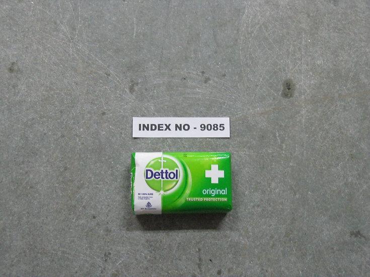 DETTOL SOAP ORIGINAL 75 GMS