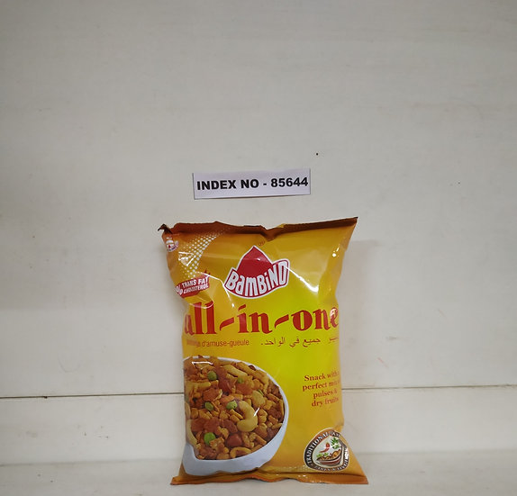 BAMBINO ALL IN ONE 150 GMS POUCH