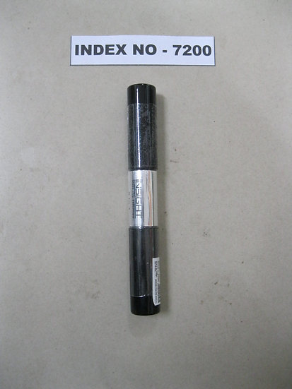 INSIGHT MASCARA & EYELINER 2 IN 1 9.9 ML