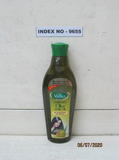 DABUR VATIKA ENRICHED OLIVE HAIR OIL 200 ML