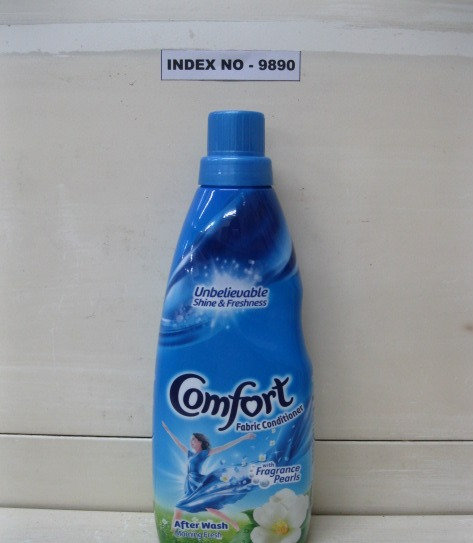 COMFORT FABRIC CONDITIONER 860 ML (BLUE / PINK / GREEN)