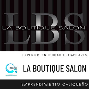 LA BOUTIQUE SALON