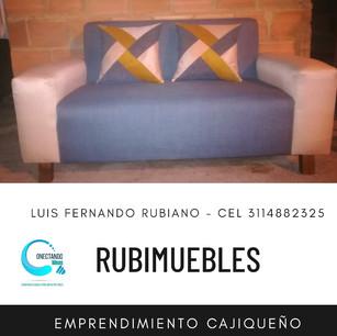 RUBIMUEBLES