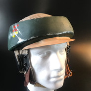 Endor rebel cap