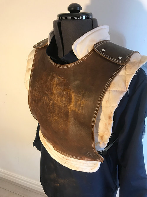 Jedi Fallen Order Cal Kestis Flak Leather Vest
