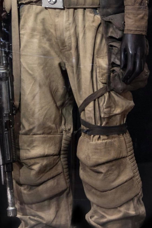 Rogue One Rebel Trooper Marines Trousers / Scarif / A Star Wars Story
